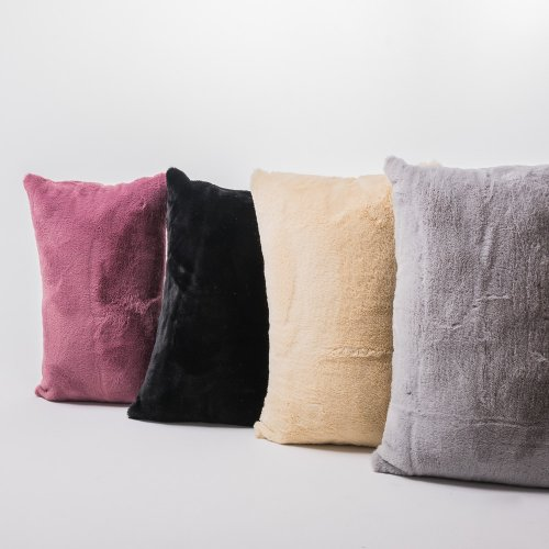 copy of Decorative linen cushions with trimming